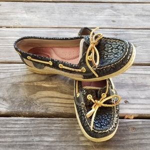 Sperry classic loafers